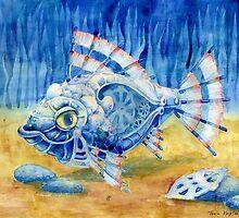 Fish by Tania Richard