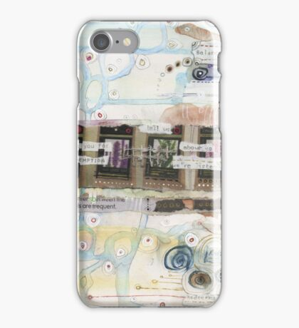 For Redemption iPhone Case/Skin