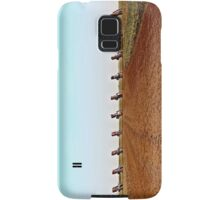 Cadillac Ranch Panorama iPhone 4 Case Samsung Galaxy Case/Skin