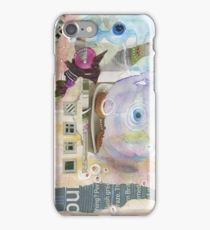 For Redemption - Alternative iPhone/iPod case II iPhone Case/Skin