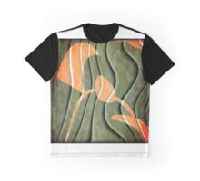 Meander 11 Graphic T-Shirt