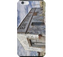Route 66 Batteries Store iPhone 4 Case iPhone Case/Skin