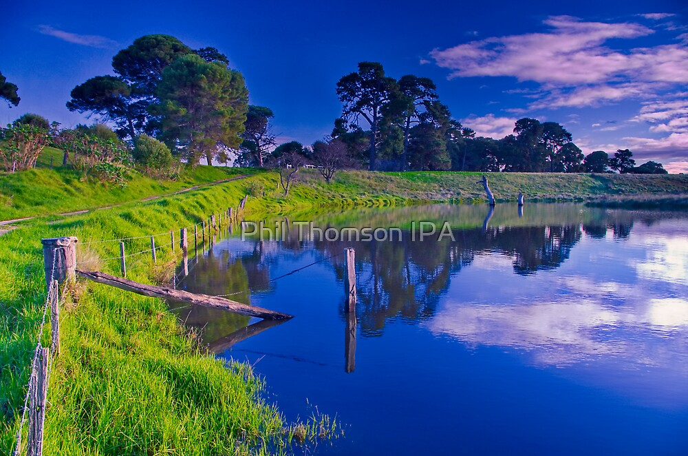 """""""Charlemont Reflections"""" by Phil Thomson IPA"""