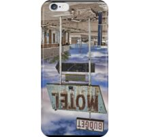 Route 66 Budget Motel iPhone 4 Case iPhone Case/Skin