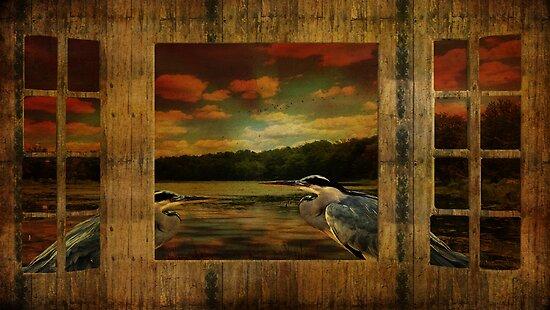 Mystical Songs by Pamela Phelps