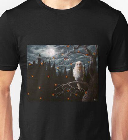 The Night Watcher Unisex T-Shirt