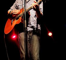 Frank Turner - The Rescue Rooms - 13th may 2011 (Image 6) by Ian Russell