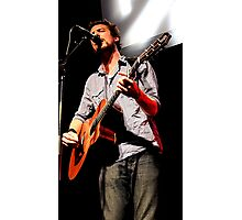 Frank Turner - The Rescue Rooms - 13th may 2011 (Image 10) Photographic Print
