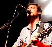 Frank Turner - The Rescue Rooms - 13th may 2011 (Image 14) by Ian Russell