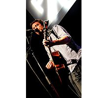 Frank Turner - The Rescue Rooms - 13th may 2011 (Image 15) Photographic Print