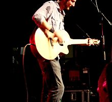 Frank Turner - The Rescue Rooms - 13th may 2011 (Image 21) by Ian Russell