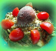 Guacamole by ©The Creative  Minds