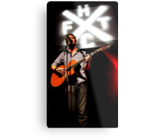 Frank Turner - The Rescue Rooms - 13th may 2011 (Image 4) Metal Print