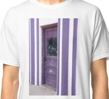 purple door Classic T-Shirt