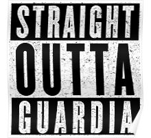 Guardia Represent! Poster