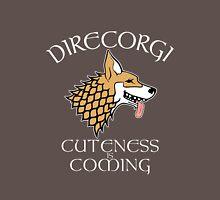 DireCorgi Dark Unisex T-Shirt