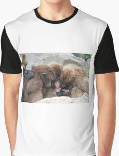 Ape Graphic T-Shirt