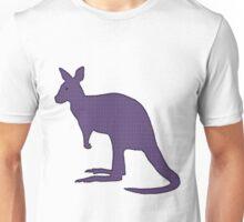 Kangaroo Wallaby Unisex T-Shirt