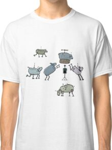 android dream Classic T-Shirt