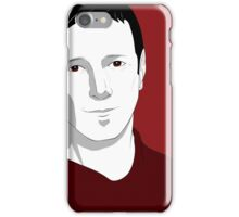 Linden Ashby-HC15 iPhone Case/Skin