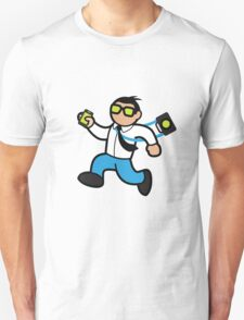 Mini Geek T-Shirt