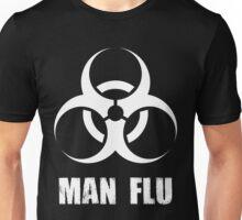 Man Flu Unisex T-Shirt