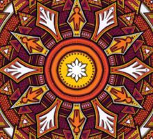 Mandala 44 T-Shirts & Hoodies Sticker