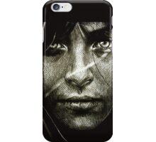 Shudder (VIDEO IN DESCRIPTION!!) iPhone Case/Skin