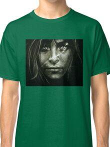 Shudder (VIDEO IN DESCRIPTION!!) Classic T-Shirt