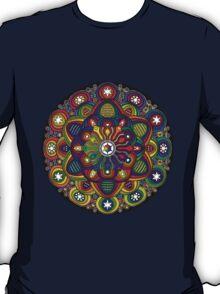 Mandala 42 T-Shirts & Hoodies T-Shirt