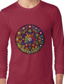 Mandala 42 T-Shirts & Hoodies Long Sleeve T-Shirt