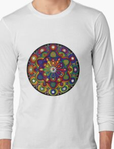 Mandala 42 T-Shirts & Hoodies Long Sleeve T-Shirt