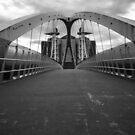 Black Bridge by David Rothwell
