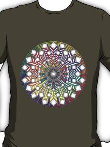 Mandala 38 T-Shirts & Hoodies T-Shirt