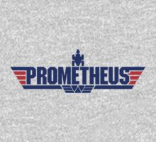 Top Prometheus (BR) by justinglen75
