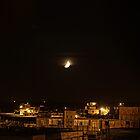 Sleeping Under The Moon by Omar Dakhane