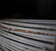 Fence Wire by SkyStream