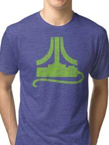 JOYSTICK Tri-blend T-Shirt