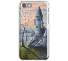 The Tower of Ostmoor iPhone Case/Skin