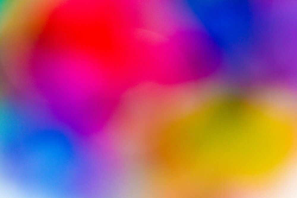 Abstract Focus by DavidHornchurch