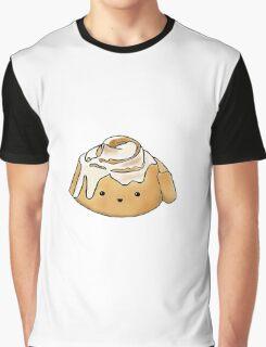 cinnamon roll cute kawaii Graphic T-Shirt