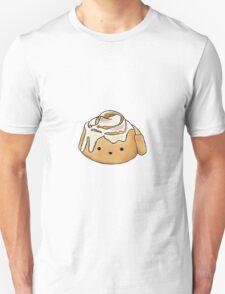 cinnamon roll cute kawaii T-Shirt