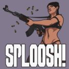 Sploosh by BattleTheGazz