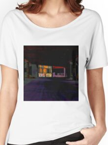 Ticket Booth Women's Relaxed Fit T-Shirt