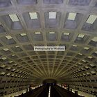 DC Metro by Michiale
