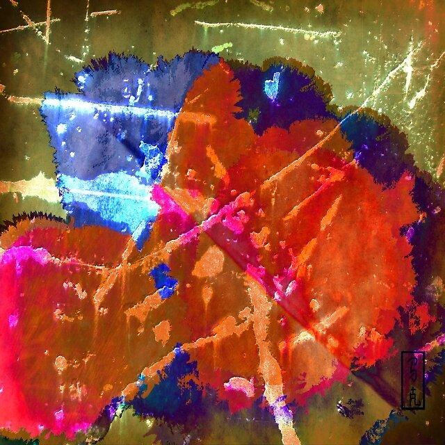 bloody mess by marcwellman2000