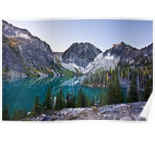 Gateway to the Enchantments Poster