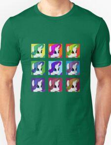 Rarity Grid T-Shirt