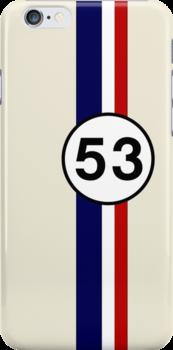 The Stripes of Herbie 2 by txjeepguy2