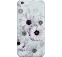 Tumbling daisies iphone case iPhone Case/Skin